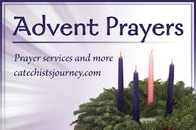 actively waiting for advent free prayer packet catechist s journey