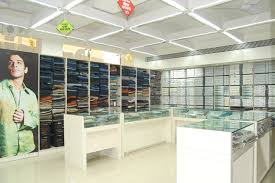 Garment Shop Interior Design Ideas Pakiza Textiles Ltd Avn Associates Architects And Interior Designers