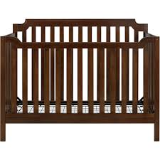 top rated convertible cribs baby relax kypton 3 in 1 convertible crib espresso walmart com