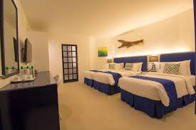 GT Hotel Boracay Philippines Bookingcom - Family room in boracay