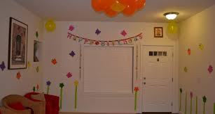 home decorations for birthday birthday decoration good ideas party tierra este 59844