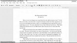 renaissance father of the english essay garbage king book report