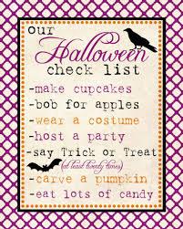 Printable Halloween Countdown Calendar Great Ideas 17 Halloween Countdown Calendars And Halloween
