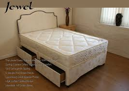 Beds Liverpool Divan Pine Leather Faux Metal Bedframes Aintree