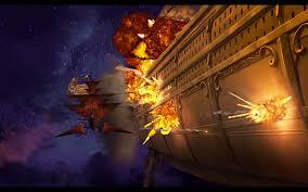 fast attack boat treasure planet wiki fandom powered wikia