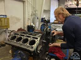 rebuilding an 8v 71 detroit diesel engine technomadia