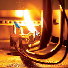 what to do if pilot light goes out on stove troubleshooting a furnace pilot light problem hvac how to