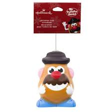 hallmark mr potato tree ornament walmart canada