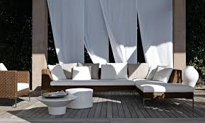 Contemporary Outdoor Sofa Stylish Modern Patio Furniture And Modern Outdoor Furniture