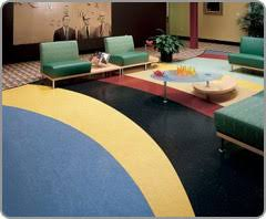 linoleum patterns why linoleum flooring is a comeback