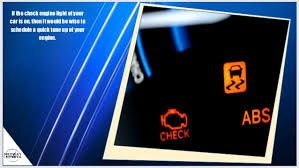 what does it mean when check engine light is on what does it mean when your check engine light comes on