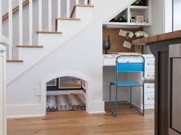 am agement bureau sous escalier aménagement sous escalier utilisation optimale de l espace