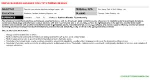 poultry farm laborer resumes u0026 cover letters