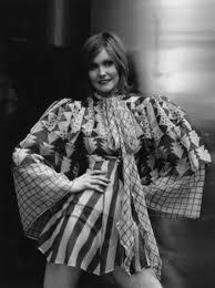 ossie clark ossie clark fashion history the list