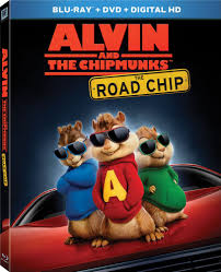 alvin chipmunks road chip dvd release march 15 2016