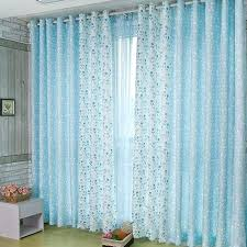 Light Blue And Curtains Light Blue Curtains Codingslime Me