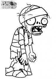 zombie coloring pages fablesfromthefriends