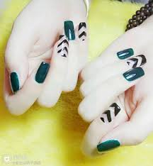 transparent nail art choice image nail art designs
