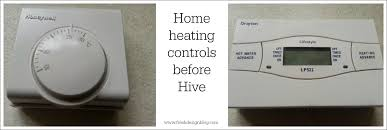 revolutionise your heating control and reduce your bills with hive