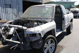 Dodge Dakota Truck Parts - 1999 dodge ram 1500 pickup