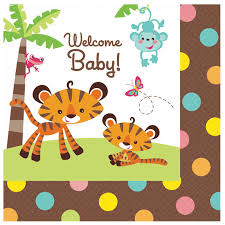 baby shower napkins baby shower napkins personalized baby shower