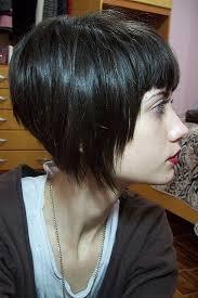 fixing bad angled bob haircut bad haircut fix hair pinterest haircut styles short hair and