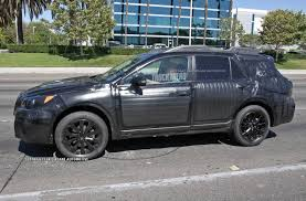subaru outback offroad wheels caught 2015 subaru outback truck trend