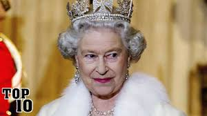 top 10 facts about queen elizabeth ii youtube