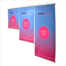 Flag Hanging Hanging Banners Gala Flag From 24 99 Inc Vat