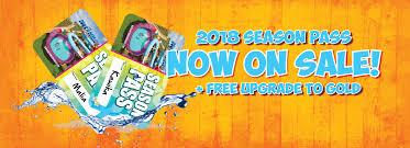2018 season pass wet u0027n u0027 wild hawaii
