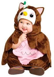 toddler owl costume homemade