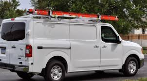 nissan nv2500 high roof vacaville nissan fleet adrian steel roof rack review vacaville