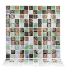 Backsplash Peel Stick Tiles Sale  Deals From   SheKnows - Peel and stick kitchen backsplash