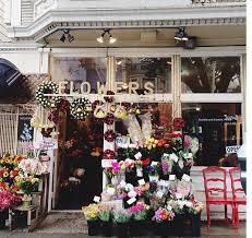 flower stores a charming noe valley flower shop wanderingsole wandering sole