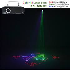 aliexpress buy aucd 500mw rgb beam animation laser program