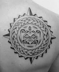 best polynesian 2012 tattoos from antoine matakomoe