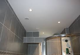 plafond de cuisine design plafond salle de bain placo r novation cuisine pose faux homewreckr co