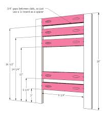 Free Wooden Doll Furniture Plans by 452 Best Ag Diy Stuff Images On Pinterest American Stuff