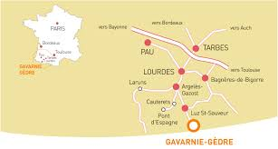 Lourdes France Map by Sncf Train Map The Best Train 2017