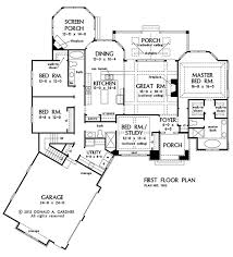 Ranch Basement Floor Plans 181 Best House Plans Images On Pinterest House Floor Plans
