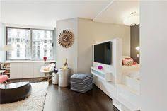 Ideas For A Studio Apartment Alcove Studio Apartment Example Hip Happy House Pinterest