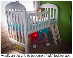 Cheap Loft Bed Diy by Best 25 Toddler Loft Beds Ideas On Pinterest Bunk Beds For