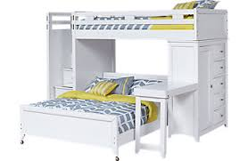 kids roomstogo bunk beds