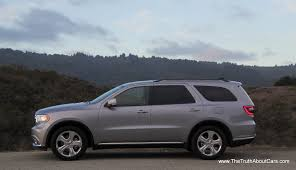 dodge durango tire size review 2014 dodge durango limited v8 with the