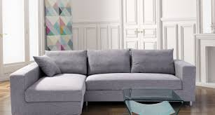Light Grey Sectional Couch Striking Leather And Fabric Sofa For Sale Tags Leather And