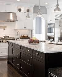 Behr Paint Kitchen Cabinets Sunset Coast My Black And White Painted Kitchen Cabinets