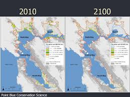 San Francisco Elevation Map California Water Policy Seminar Series Reconciling Ecosystem