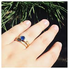 all sapphire rings images How has your sapphire e ring held up JPG