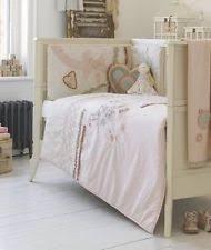 Mamas And Papas Crib Bedding 100 Cotton Mamas Papas Nursery Bedding Ebay