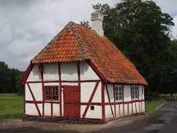 Small Cottage by File Small Cottage Near Hverringe Jpg Wikimedia Commons